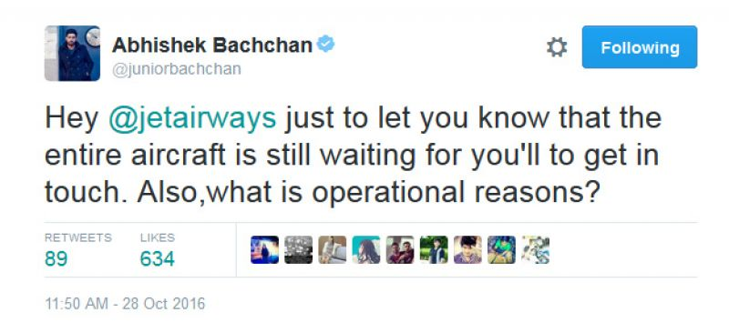 abhishek-bachchan-slams-airline-company-for-bad-service-and-ask-where-are-the-pilot