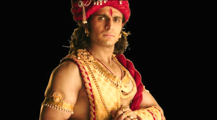 chandra-nandini-20th-october-2016-written-update