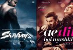 clash-between-movie-shivaay-and-ae-dil-hai-mushkil-on-cinema-hall-and-at-also-twitter
