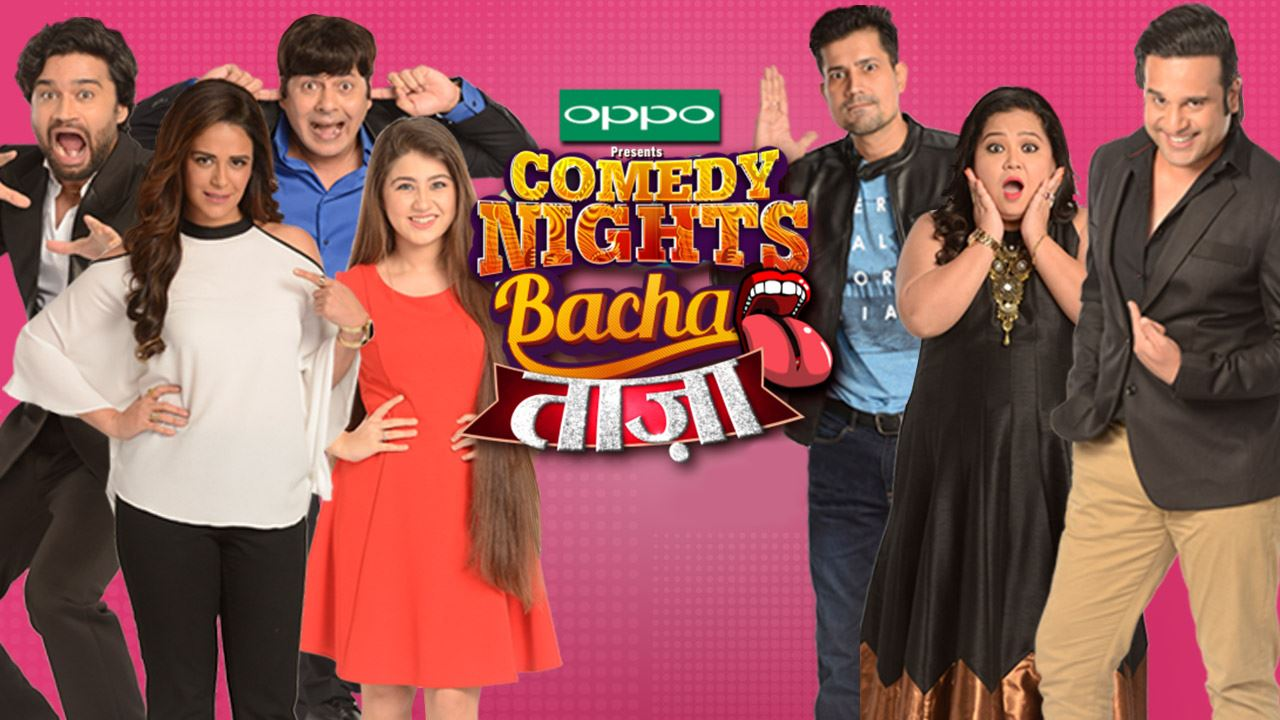 comedy-nights-bachao-taaza-30th-october-2016-hd-video