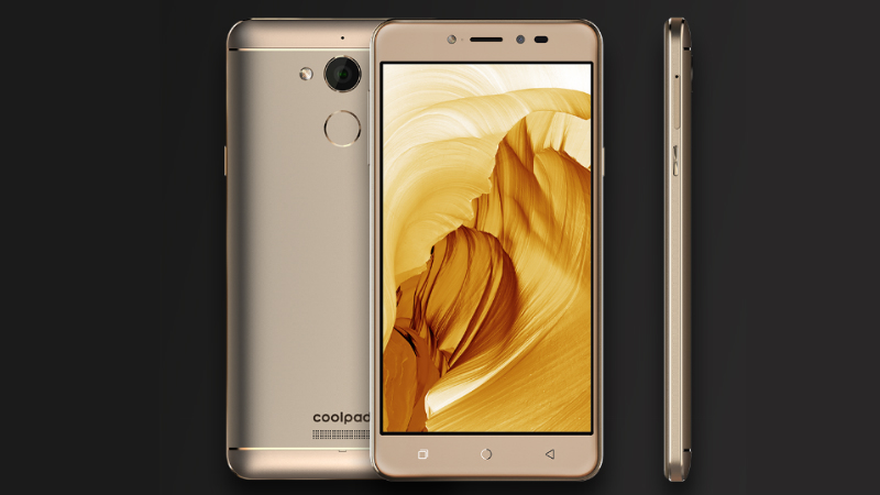 Coolpad Note 5 Is Now Available To Buy Via  Amazon Check