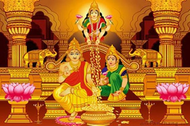 dhanteras-puja-timings-tithi-and-vidhi