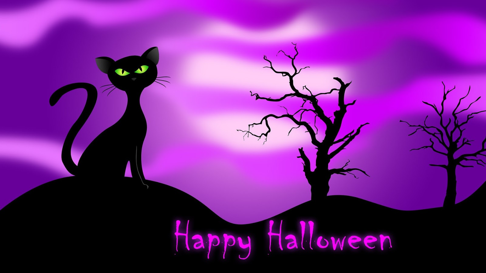 happy-halloween-cat-hd-wallpapers