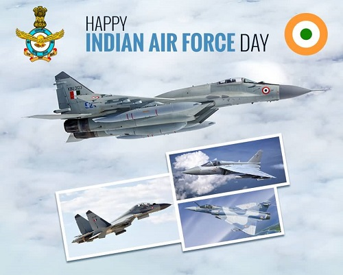 about indian air force pdf
