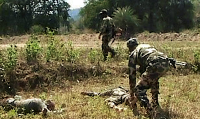 in-fresh-encounter-2-more-maoists-killed-during-combing-operation-in-malkangiri-district-odisha