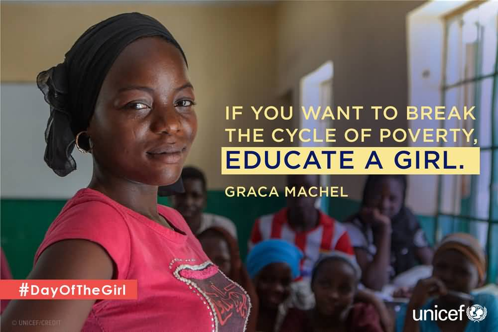 educate empower the girl child essay Female education is a catch-all term of a complex set of issues and debates education and women's empowerment essay by gene sperling on girls' education.