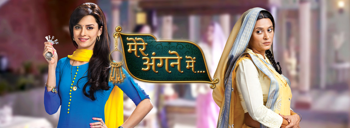 mere-angne-mein-11th-october-2016-written-update