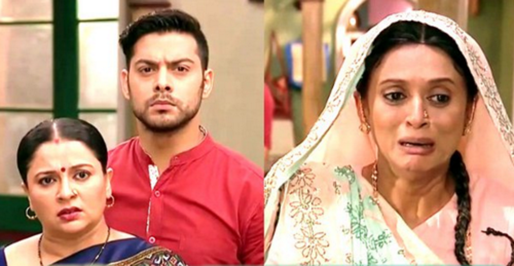 mere-angne-mein-8th-october-2016-written-update
