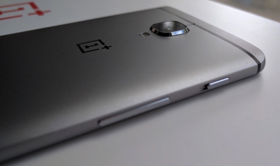 OnePlus 3T may come with faster processor, slightly higher price tag