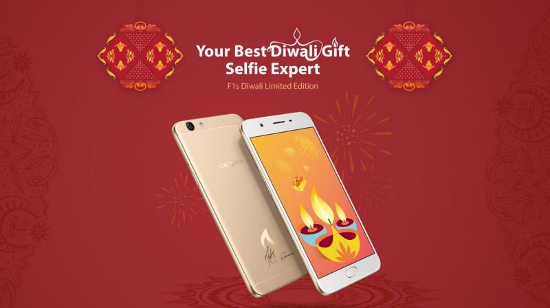 oppo-launches-special-diwali-edition-smartphone