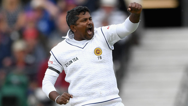 rangana-herath-of-sri-lanka-celebrates-dismissing-alex-hales-of-england