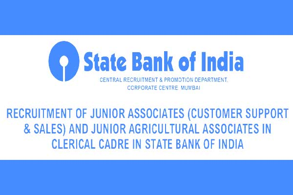 Check SBI Clerk Mains Exam 2016 Result Declared JA/JAA @ www