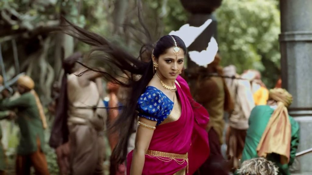these-pictures-of-baahubali-2-show-fascinating-aspects