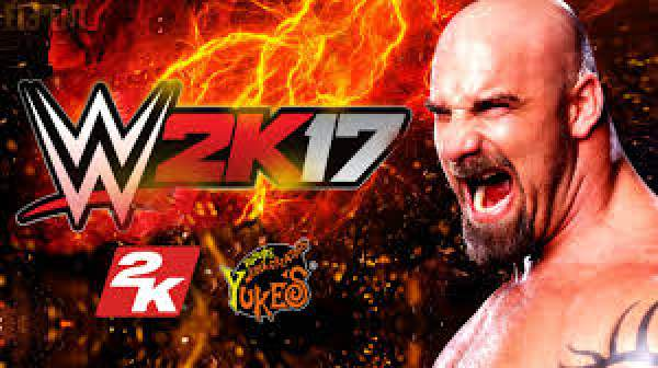 wwe-2k17-release-date-updates-improved-graphics-with-glitches-included-hurting-gameplay