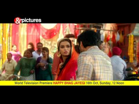 watch-happy-bhag-jayegi-on-pictures-16th-oct-at-12-pm