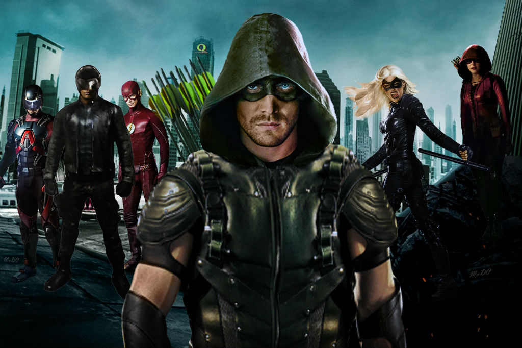 arrow-season-5-vigilante