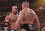 goldberg-brock-lesnar-wrestlemania-20