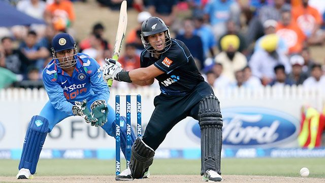 Chance for New Zealand to end lopsided India record