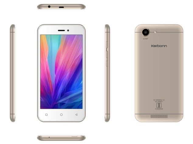 Karbonn Titanium S2 Specification Karbonn Titanium Vista...