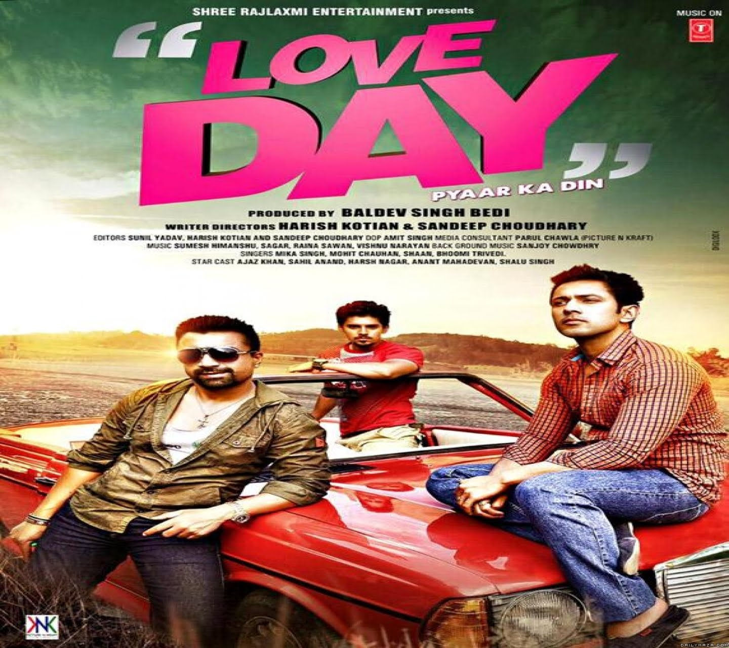 love-day-movie-review