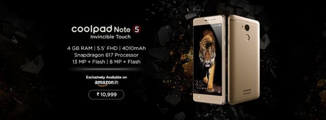 note-5-coolpad