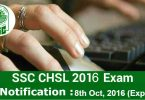 short-notice-of-ssc-chsl-2016
