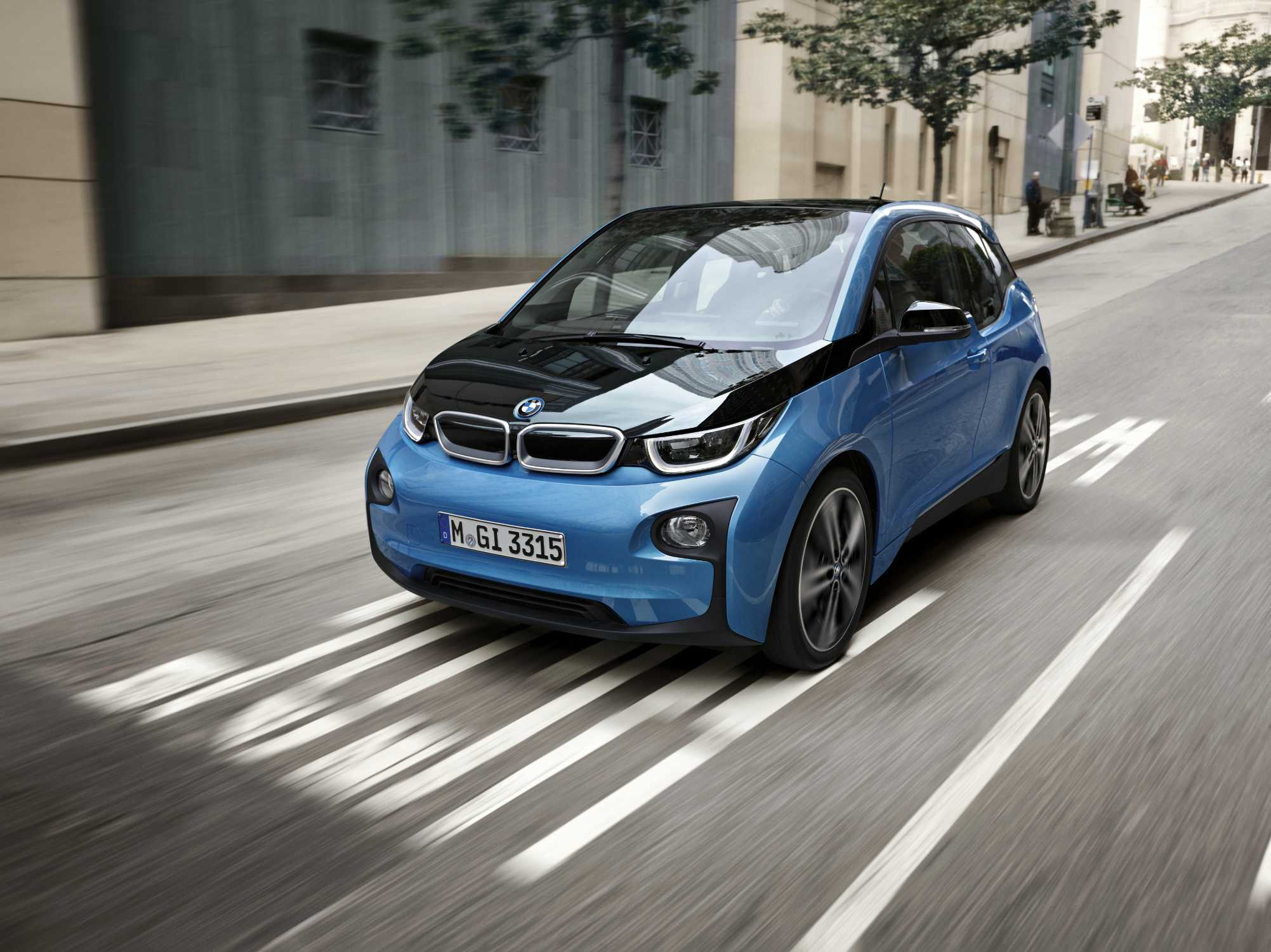 bmw-aims-to-sale-100000-electric-car-in-2017