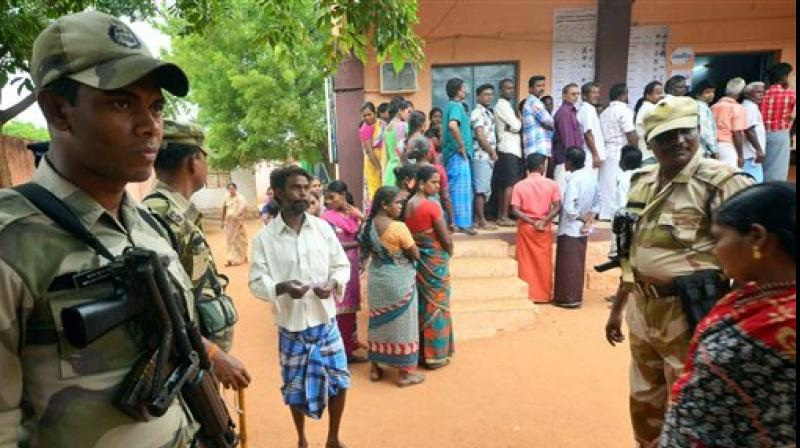 bypolls-aiadmk-leads-in-all-3-tn-seats-puducherry-cm-wins-electoral-battle
