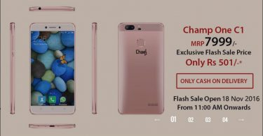 check-champone-c1-handset-flash-sale