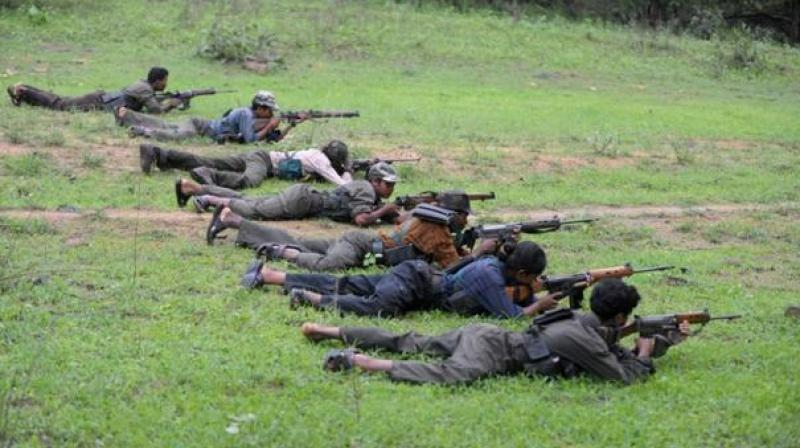 chhattisgarh-crpf-personnel-killed-jawan-injured-in-blast-by-naxals