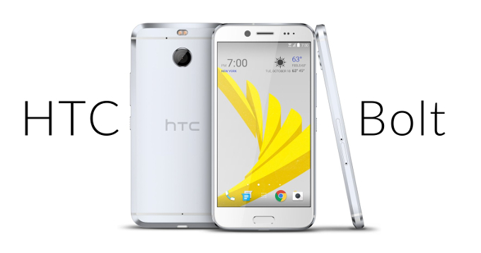 HTC Bolt Specifications & Price