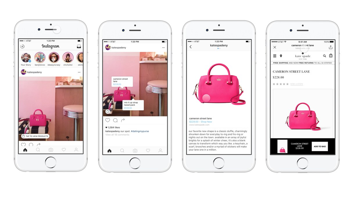 instagram-soon-launch-the-in-app-shopping-feature