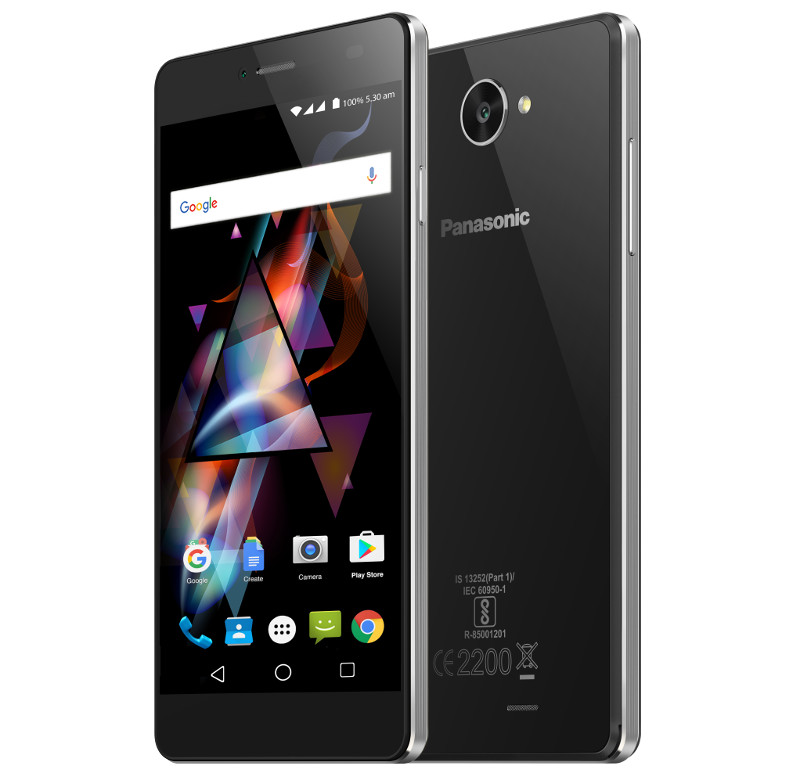 panasonic-p71-handsetlaunched-in-india