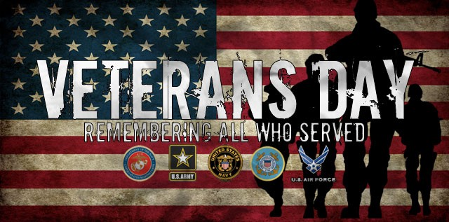 Image result for happy veterans day 2019