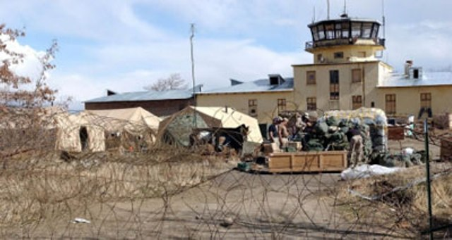 Four Americans killed in air base explosion in Afghanistan: US defense chief