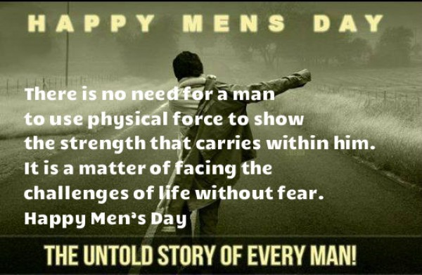 international-mens-day-messages