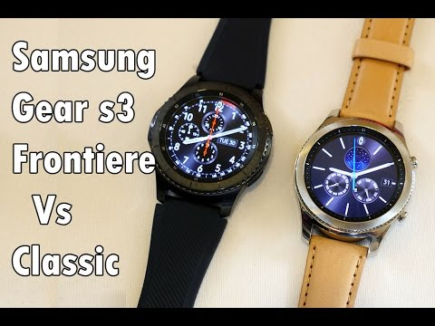 samsung-clasic-s3-and-frontier-smartwatches
