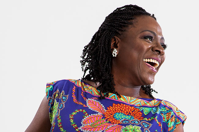 Sharon Jones of retro-soul band dies at 60