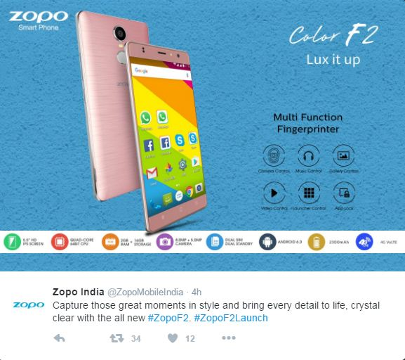 zopo-color-f2-handset