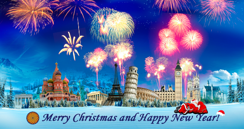 merry christmas and happy new year news photos wvphotos
