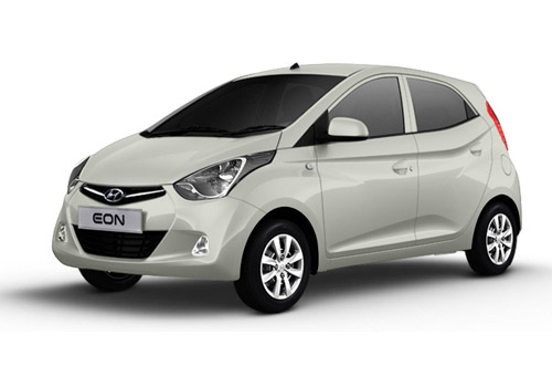 Hyundai Eon Facelift Launch In India In 2017 Specification