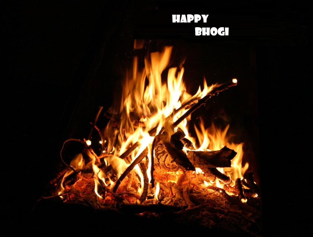 Bhogi Animated Images