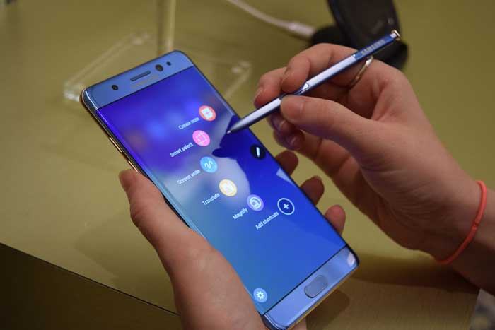 Samsung Galaxy S8 Release to be Delayed