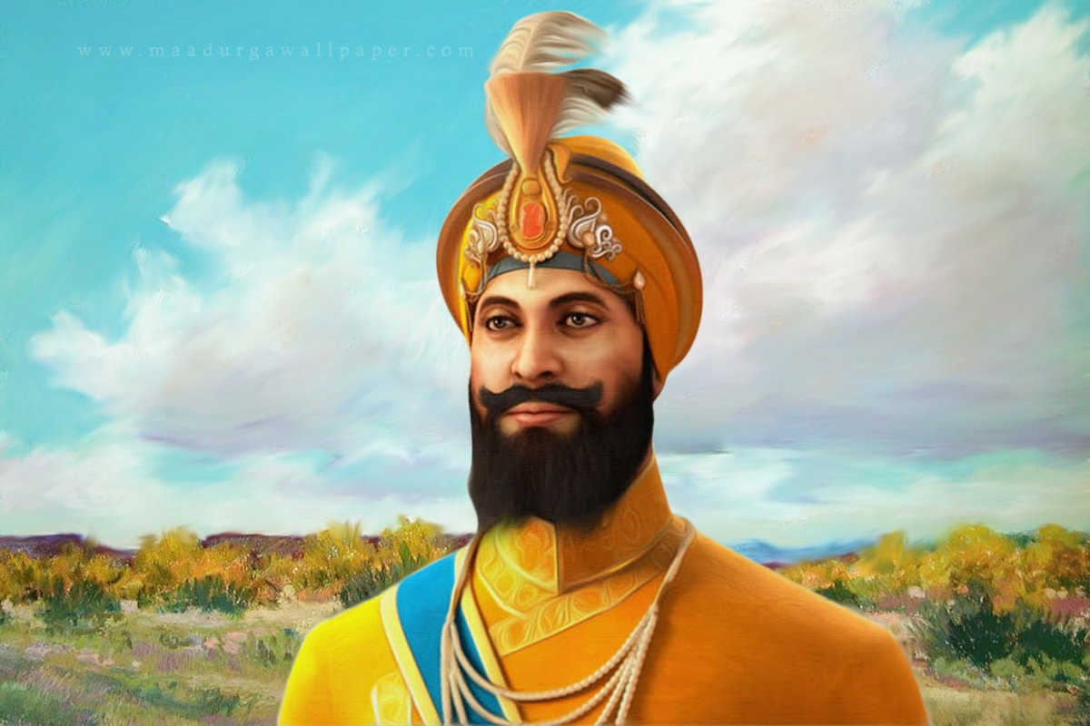Guru Gobind Singh Ji 350th birth anniversary: 5 unbelievable facts about him