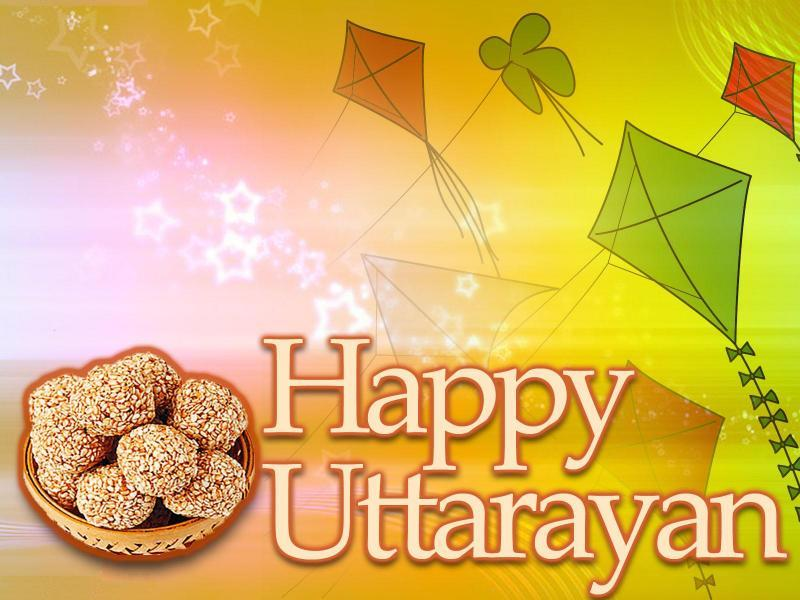 Image result for happy uttarayan