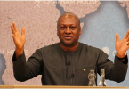 John Dramani Mahama AT United Nations