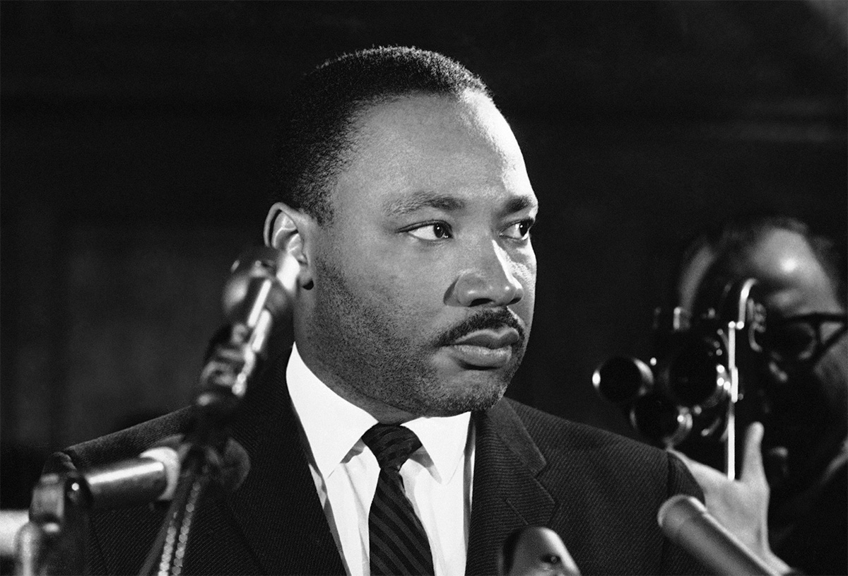 Happy Martin Luther King Jr Day 2017 Quotes Slogans Sayings