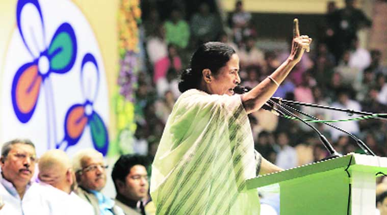 PM Narendra Modi has unleashed 'economic terror' on countrymen: Mamata Banerjee