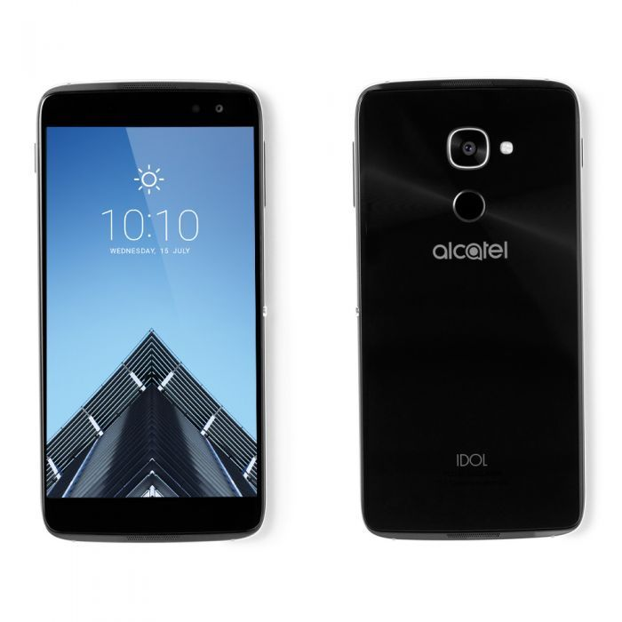 Alcatel Idol 5s Smartphone Listed On The Website With Key