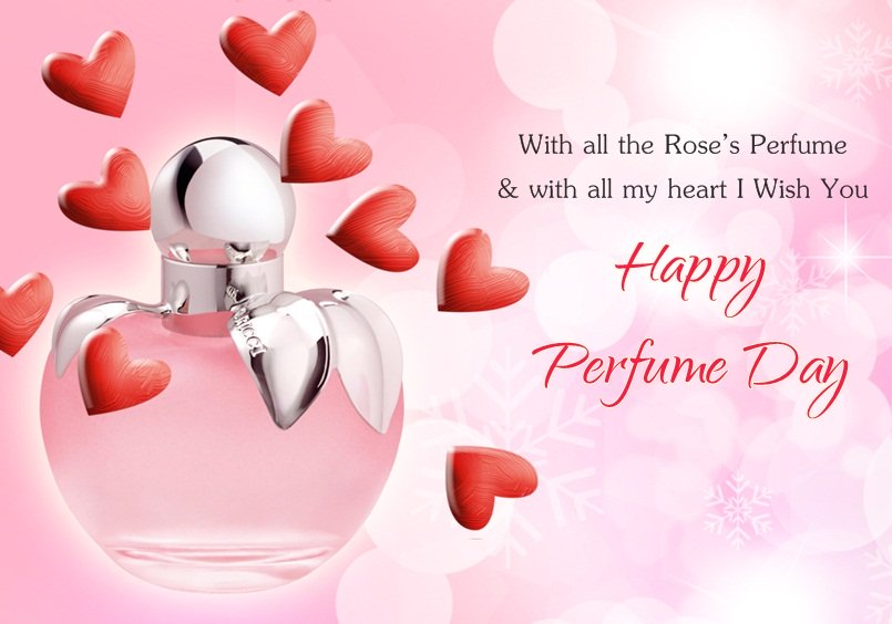 fragrance of love quotes